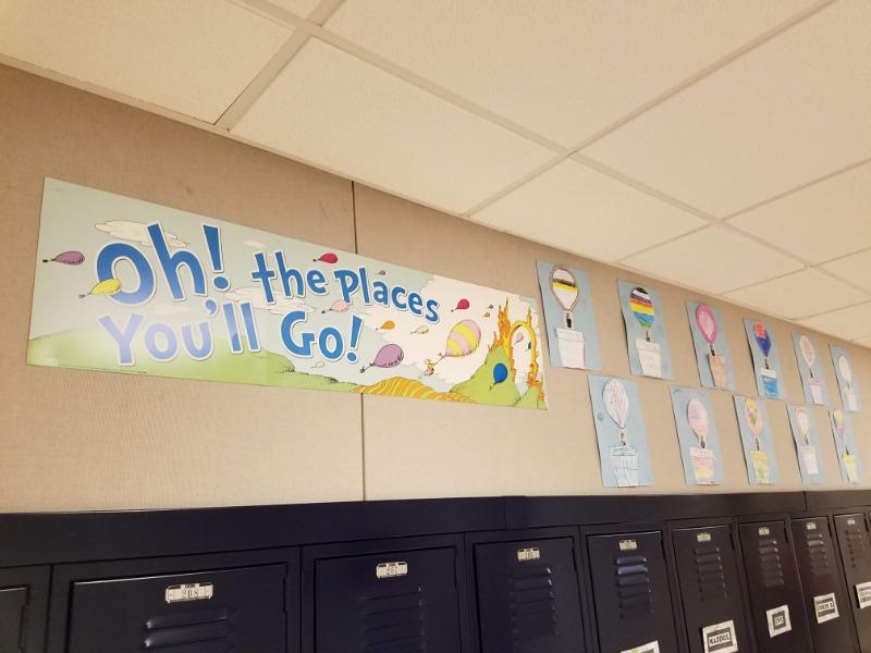 Forrestville Valley CUSD 221 - Classroom Spotlight: Mrs